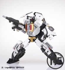 Generation Toy GT-08D Motor Groove Guardian