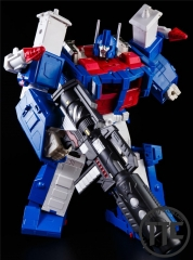Toy House Factory THF-04 Ultra Magnus MP-22 Hyper Magnum