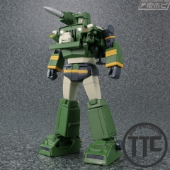 Takara Tomy Masterpiece MP47 MP-47 Hound
