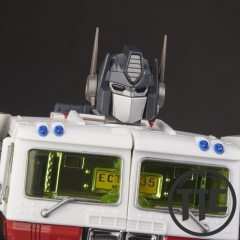 Transformers MP10G MP-10G Optimus prime OP Ecto-35 Edition