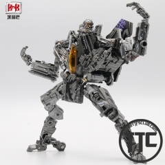 Black Mamba BMB LS-04S LS04S Star Adjutant Starscream