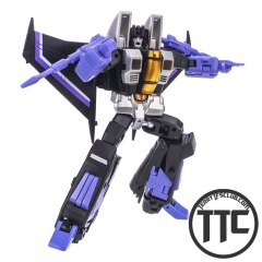 NewAge H15 H-15 Samael Skywarp