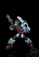 Yes Model YM YM-17 YM17 Oversized Hotspot Defensor